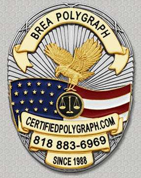 polygraph test in Brea