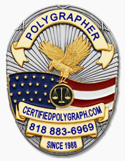 Los Angeles polygraph examination'