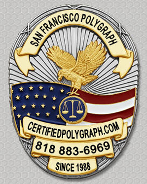 top polygraph examiner in San Francisco CA